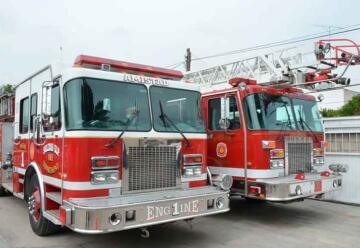 En peligro de cierre dos estaciones de bomberos