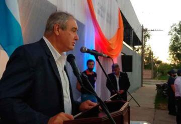 Bomberos Voluntarios de San Cristóbal cumplió 50 años