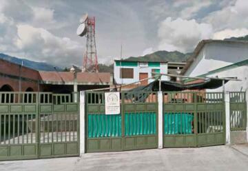 Cajamarca sigue sin cuerpo de bomberos voluntarios