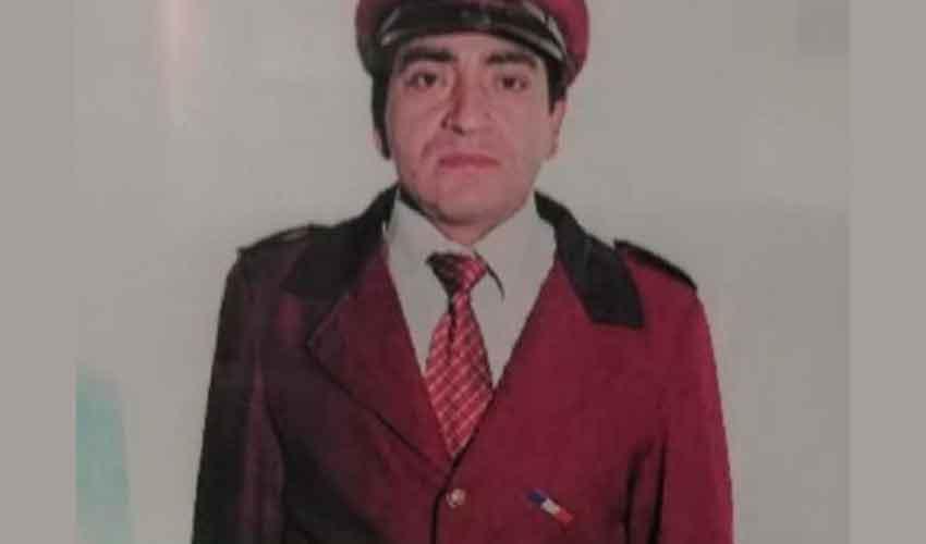Bomberos despide a nuevo mártir fallecido en rescate en el Rio Fuy