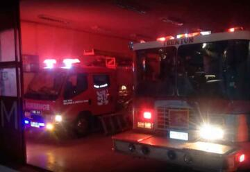 La pugna y el boicot cruzado que divide a los bomberos de Arica