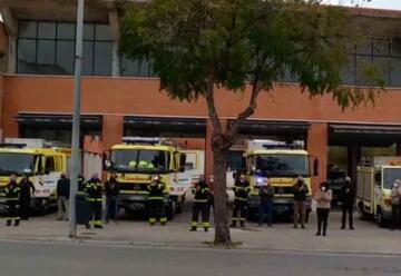 Muere el bombero y fotógrafo Tato Cirera