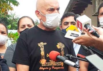 Fiscalía investiga nuevas denuncias en caso del capitán de Bomberos