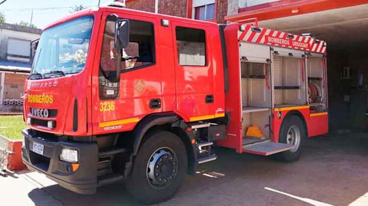 Estafadores se hacen pasar por bomberos para pedir dinero