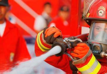 Perú: Han muerto 48 bomberos por COVID-19