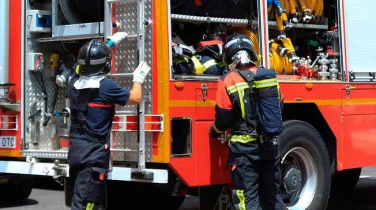 Ayuntamiento comprará una nueva autobomba para los bomberos