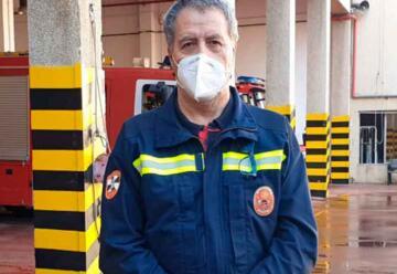 Los bomberos rechazan a la decisión de designar a un nuevo Jefe