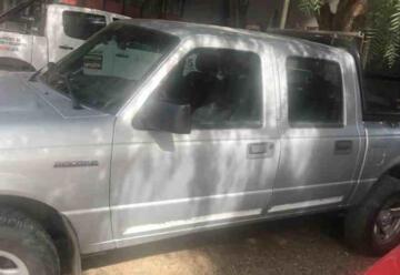 Donan una camioneta para los Bomberos de Epuyén