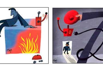 Responsabilidad compartida en los sistemas contra incendio