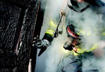 El problema del cáncer y los bomberos