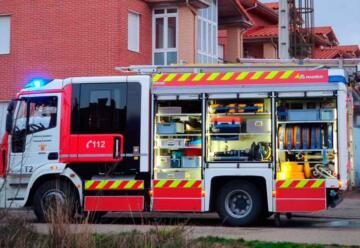 """La Junta """"no cerrará"""" ningún parque de bomberos"""