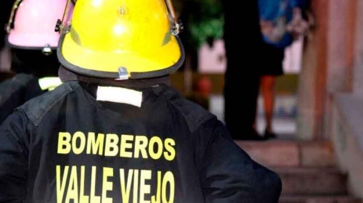 Bomberos voluntarios de la provincia fueron declarados esenciales