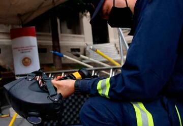 Bomberos recibió equipamiento valuado en medio millón de dólares