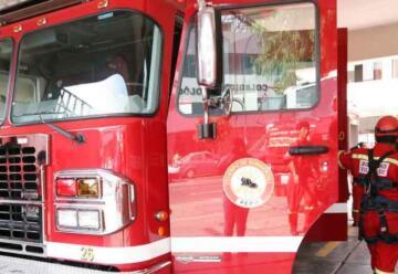 La Libertad tendría cuatro nuevas compañías de bomberos