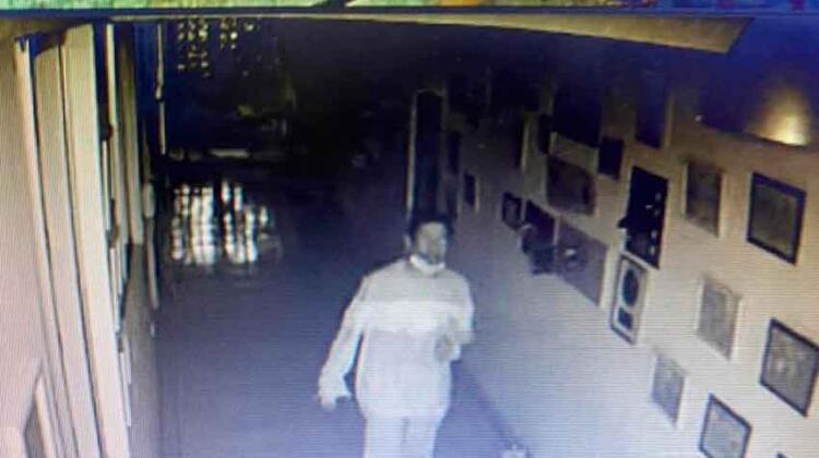 Cuartel de Bomberos de Antofagasta sufrió violento ataque