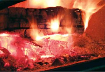 Incendios residenciales a causa de equipo de calefacción