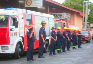 El Jícaro tendrá nueva estación de bomberos