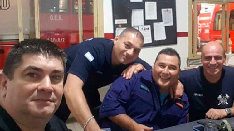 A un año del fatal incendio en Villa Crespo habla un sobreviviente