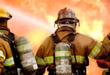 Convocatoria para premiar la mejor historia de bomberos voluntarios