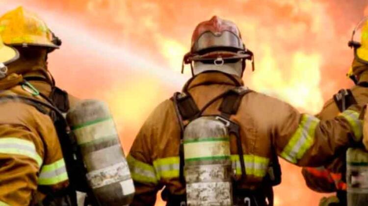 Bomberos Voluntarios: Se aprobó una ley de ayuda