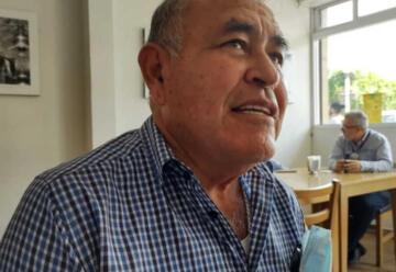 Fallece fundador de Bomberos Voluntarios de Escuinapa