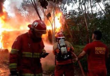 Pensión vitalicia para bomberos no será accesible para todos