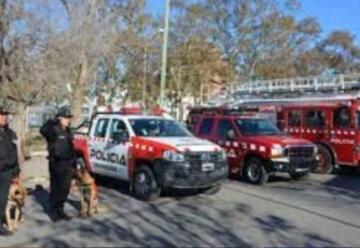 Hay 50 vacantes para ser bombero de la policía