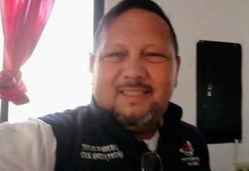 Muere por covid-19 el jefe de Bomberos del municipio de Tultepec