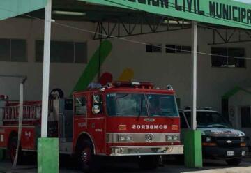 """Reconocen """"Fallas"""" en el equipamiento de bomberos en Victoria"""