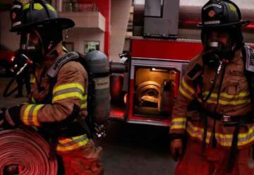 Renunciaron todos los bomberos voluntarios de Valledupar