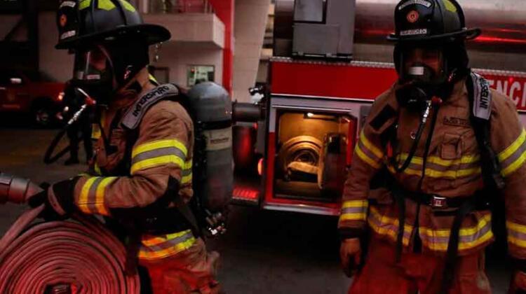 Renunciaron todos los bomberos de Valledupar