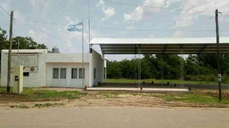 Bomberos de Mechita avanzan con la escrituración del cuartel