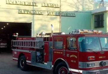 Programa para que bomberos y bomberas finalicen estudios