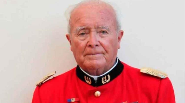 Falleció segunda antigüedad del Cuerpo de Bomberos de Rengo