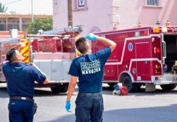 Donarán ambulancia a Bomberos de Navojoa