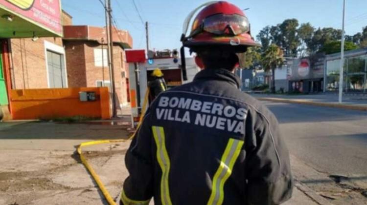 Bomberos de Villa Nueva sumará mujeres al cuerpo activo