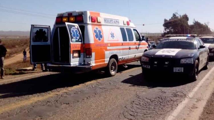 Exigen paramédicos voluntarios renuncia del titular de Bomberos