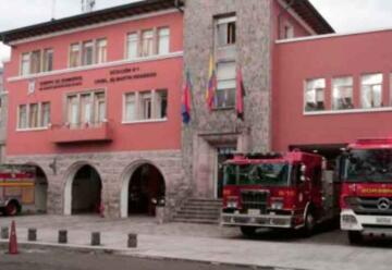 Una aspirante a bombero habría sido violada por su instructor