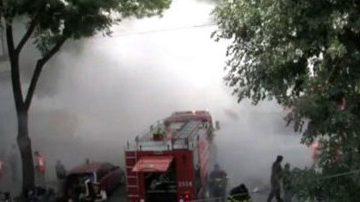El Sistema Nacional de Bomberos de luto por el fallecimiento de bomberos en acto de servicio