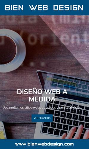 www.bienwebdesign.com
